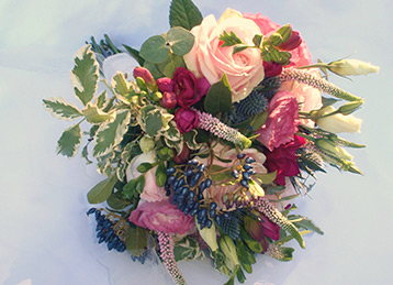 About Floristry By Lynne