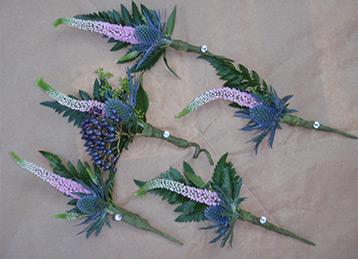 Florist Testimonials