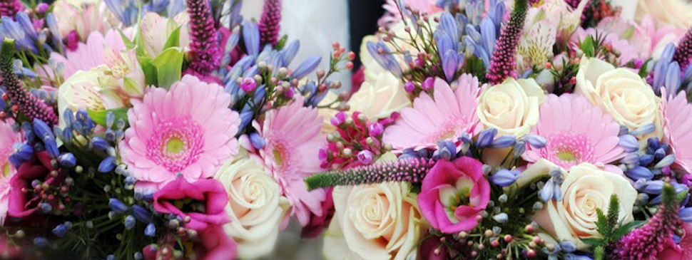 Bouquets Held