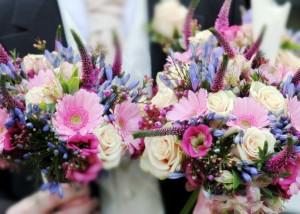 Bridal Hand Ties, Haywards Heath