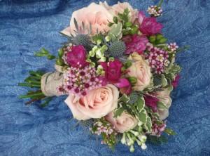 Ellie's Bouquet Ditchling