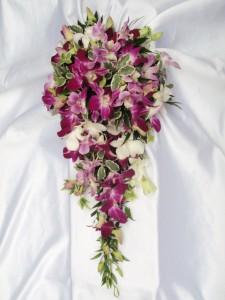 Hypo Allergenic Shower Bouquet, Haywards Heath