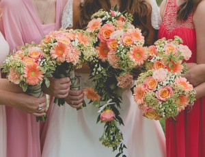 Marianne's Wedding Bouquets, Hassocks