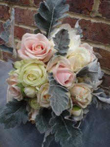 Tania's Bouquet