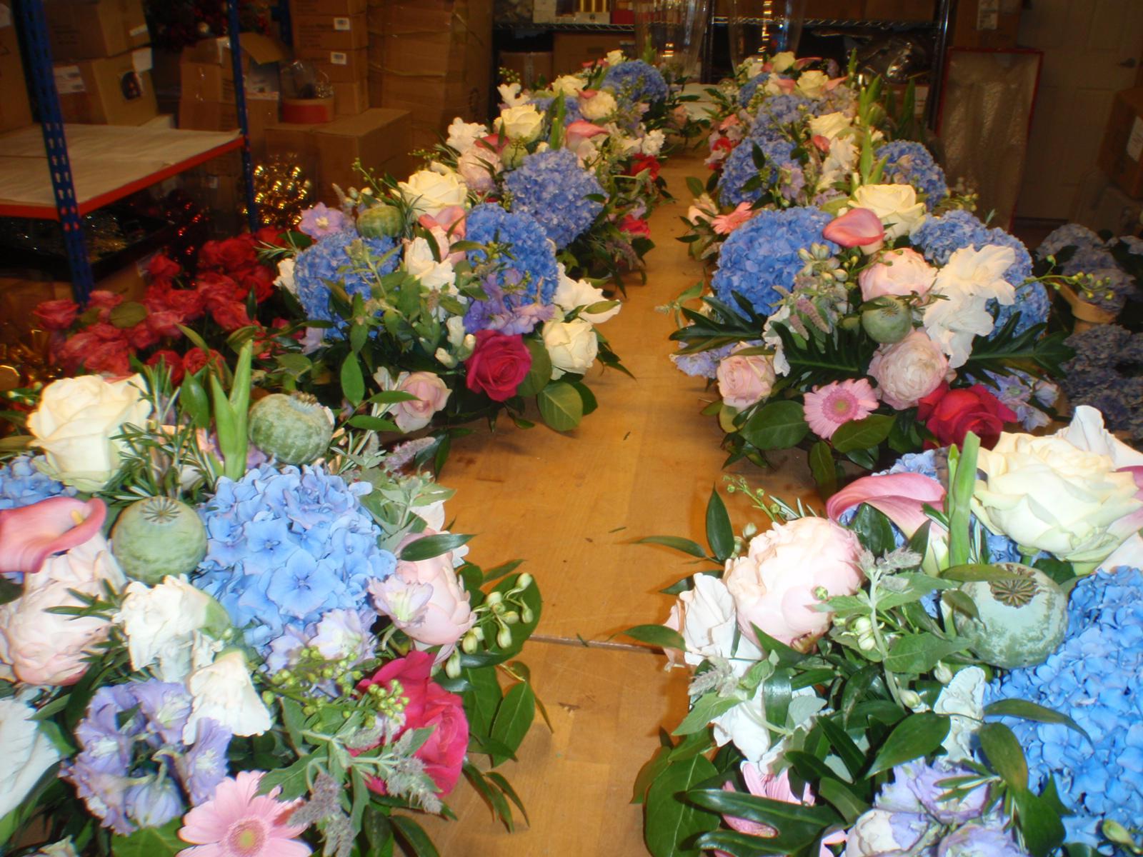 Wedding funeral floristry testimonials queens club london izmirmasajfo