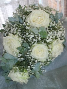Lottie Teardrop Bouquet